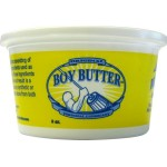 Boy Butter Lube 8 oz