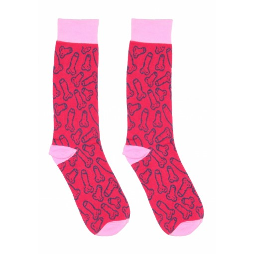Sexy Socks - Cocky Sock