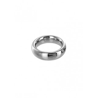 Master Series - Sarge - Stainless Steel Cock Ring