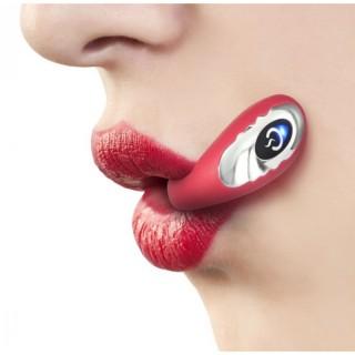 Inmi Oralee - Ora oral vibrator rosa