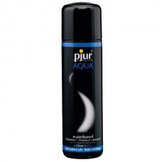Pjur - Aqua - Vannbasert Glidemiddel, 250ml