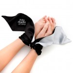 Fifty Shades of Grey - Soft limits - Restraint Wrist Tie