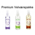Premium - Velværepakke