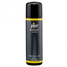 Pjur - Basic silikon glide 250 ml