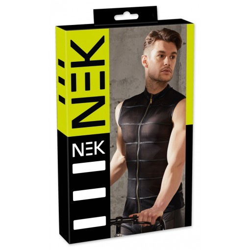 NEK - Sexy skjorte med striper