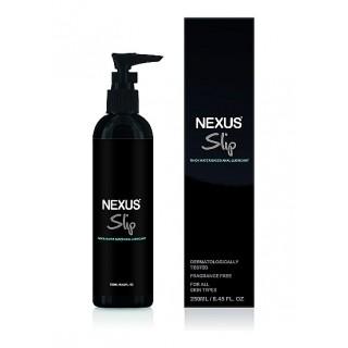 Nexus Slip - Tykk Vannbasert Glidemiddel - 250ml