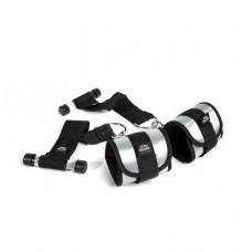 Fifty Shades of Grey - Ultimate Control - Dørcuffs
