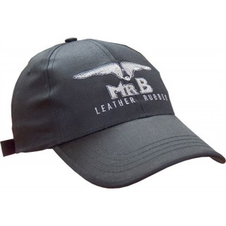 Mr. B - Baseball Caps