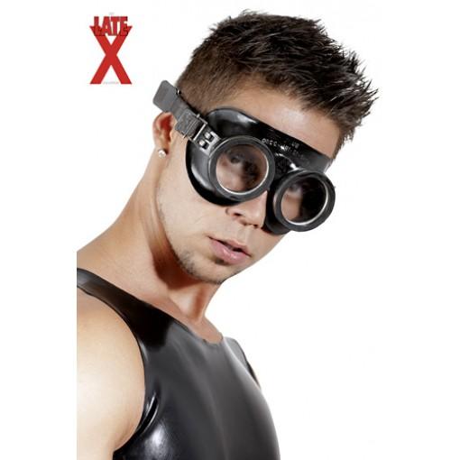 LateX - Vernebriller